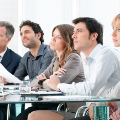 Co czwarty pracownik czuje się słabo poinformowany o działaniach firmy