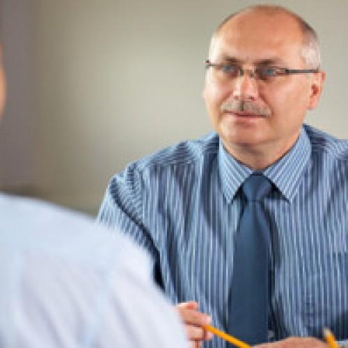 Trzy czwarte pacjentów ze schizofrenią traci pracę w momencie diagnozy