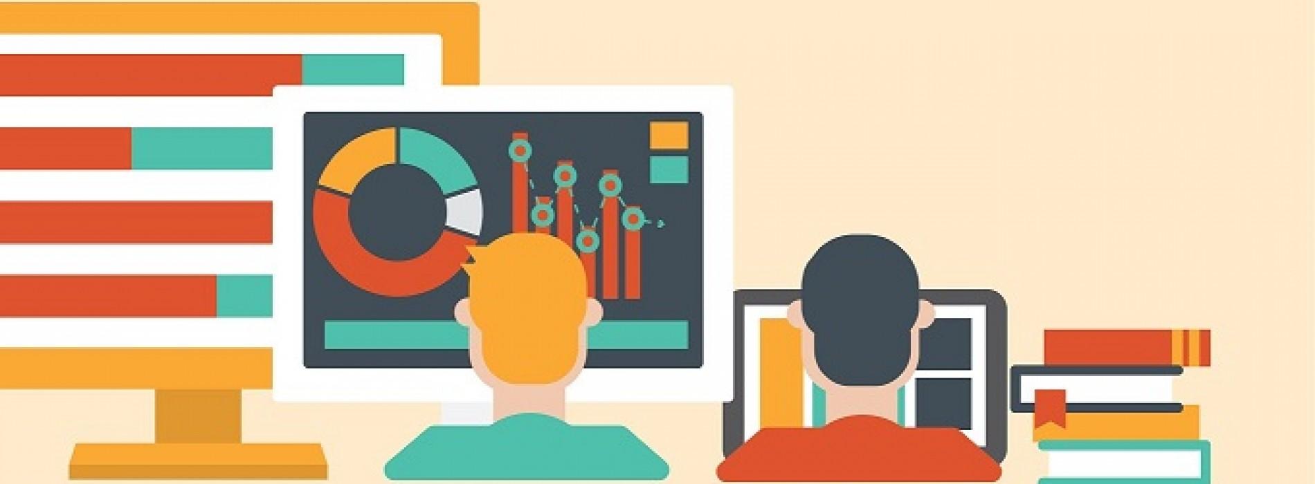 Analiza danych w branży Retail – jak efektywnie zarządzać siecią sprzedaży?