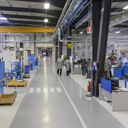Robotyzacja może rozwiązać problem niedoboru pracowników w Polsce