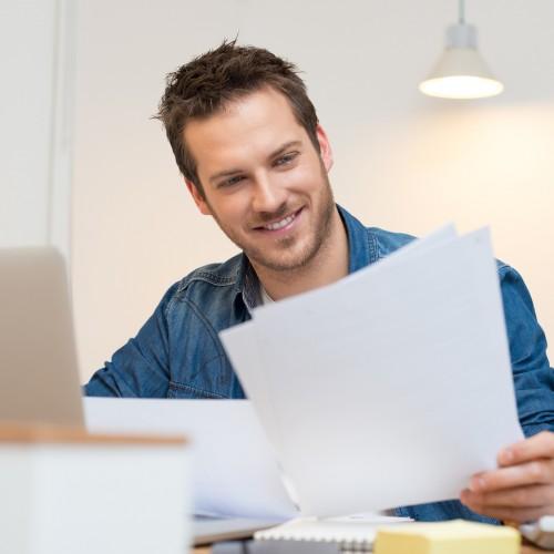 20- i 30-latkowie chętnie zakładają własne firmy