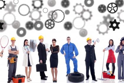 Rynek pracy przechodzi transformację