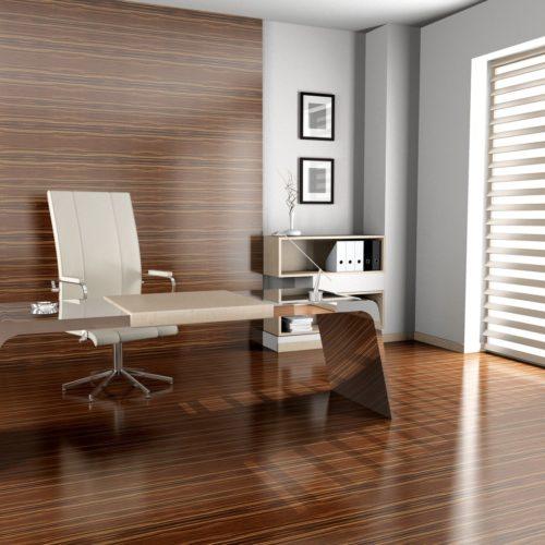 Urządź biuro według zasad Feng shui