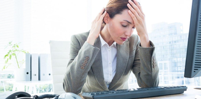 Pracujesz zawodowo przy komputerze? Zadbaj o swoje oczy