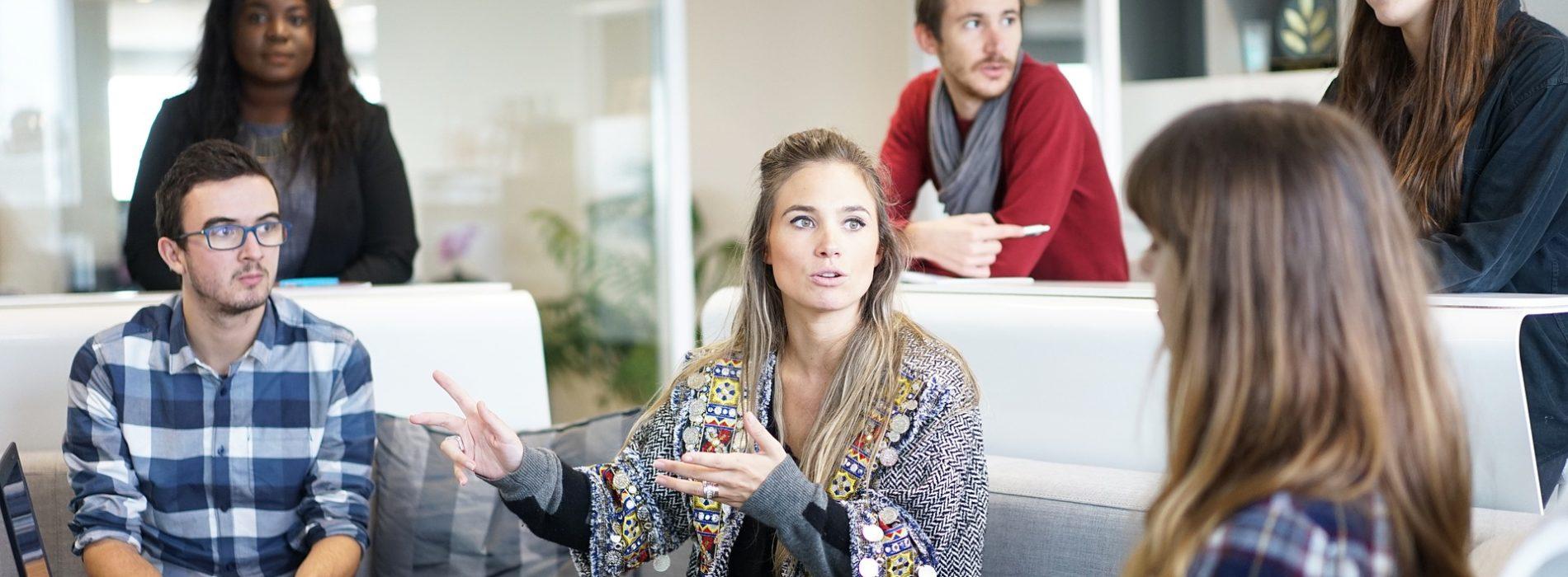 Ulotki reklamowe – jak je wymyślać i gdzie zamawiać?