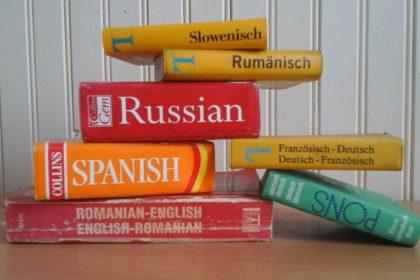 Nauka języka obcego w starszym wieku