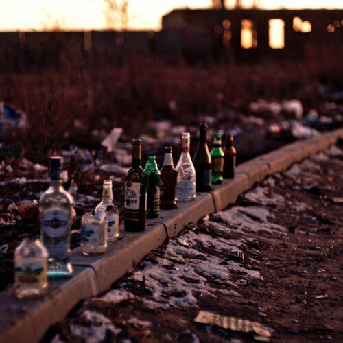 Co to jest alkoholizm?