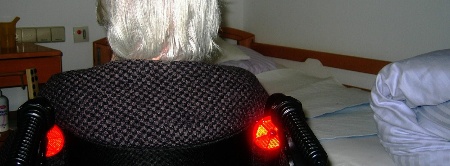 Przesilenie wiosenne a zdrowie seniora